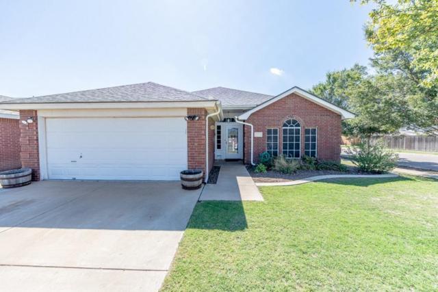 6303 13th Street, Lubbock, TX 79416 (MLS #201809006) :: Lyons Realty