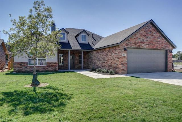 1118 16th Street, Shallowater, TX 79363 (MLS #201809020) :: Lyons Realty