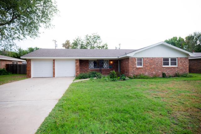 2306 61st Street, Lubbock, TX 79412 (MLS #201809023) :: Lyons Realty