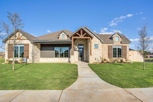 1515 Churchill Avenue, Wolfforth, TX 79382 (MLS #201809027) :: Lyons Realty