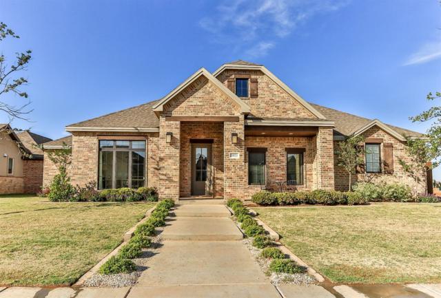 3923 138th Street, Lubbock, TX 79423 (MLS #201809034) :: Lyons Realty