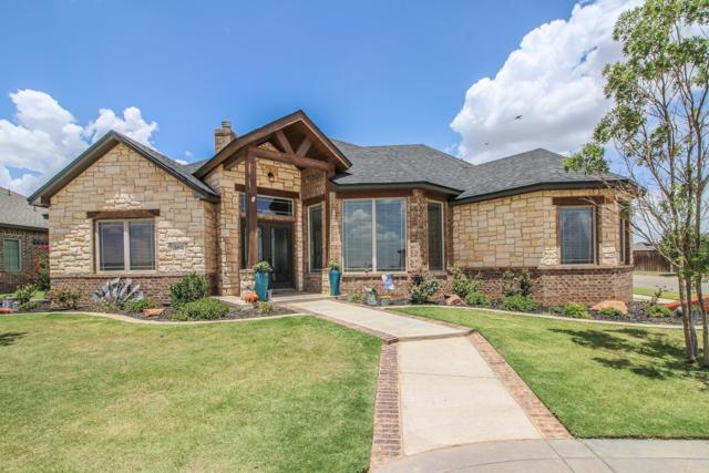 3802 135th Street, Lubbock, TX 79423 (MLS #201809043) :: Lyons Realty