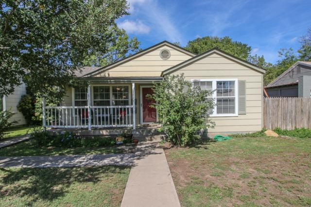 2822 25th Street, Lubbock, TX 79410 (MLS #201809047) :: Lyons Realty