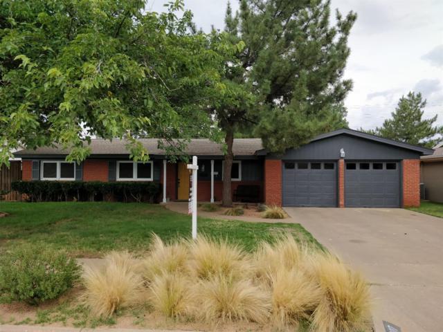 6207 Kenosha Drive, Lubbock, TX 79413 (MLS #201809050) :: Lyons Realty