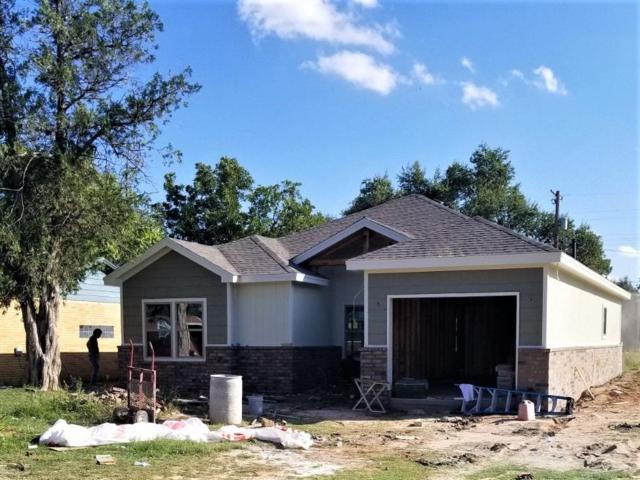 2813 35th Street, Lubbock, TX 79413 (MLS #201809054) :: Lyons Realty