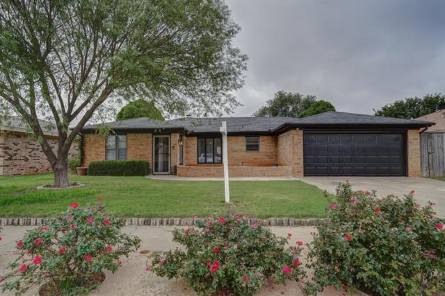 5403 94th Street, Lubbock, TX 79424 (MLS #201809062) :: Lyons Realty