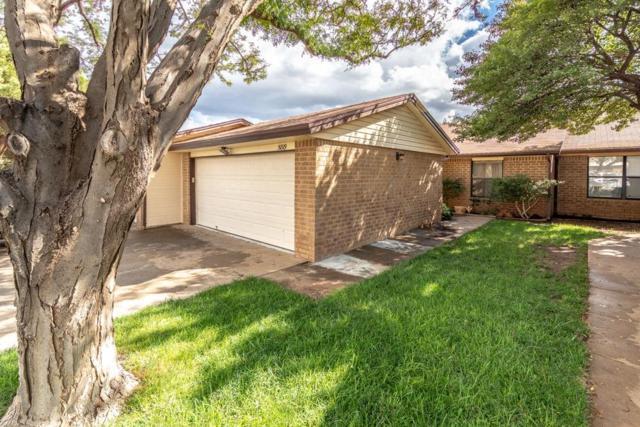 5819 6th Street, Lubbock, TX 79416 (MLS #201809088) :: Lyons Realty
