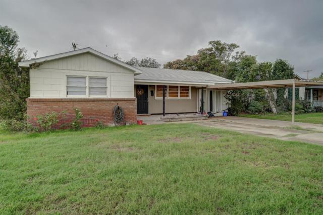 1301 60th Street, Lubbock, TX 79412 (MLS #201809094) :: Lyons Realty