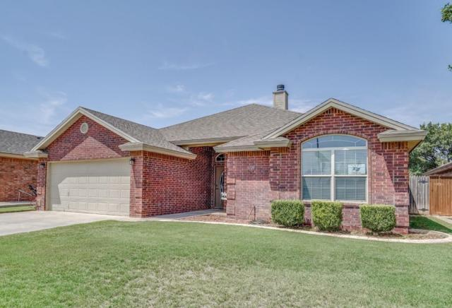 5720 107th Street, Lubbock, TX 79424 (MLS #201809095) :: Lyons Realty