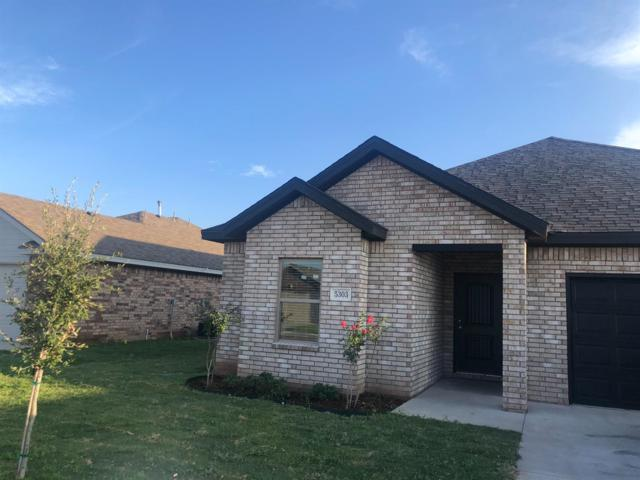 5303 Lehigh Street, Lubbock, TX 79416 (MLS #201809109) :: Lyons Realty