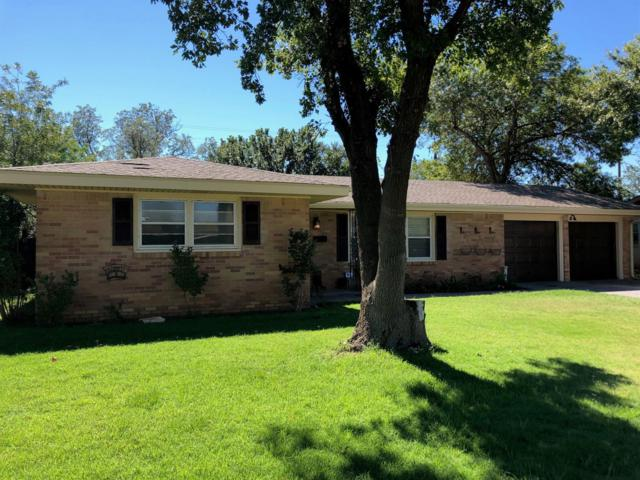 5225 14th Street, Lubbock, TX 79416 (MLS #201809114) :: Lyons Realty
