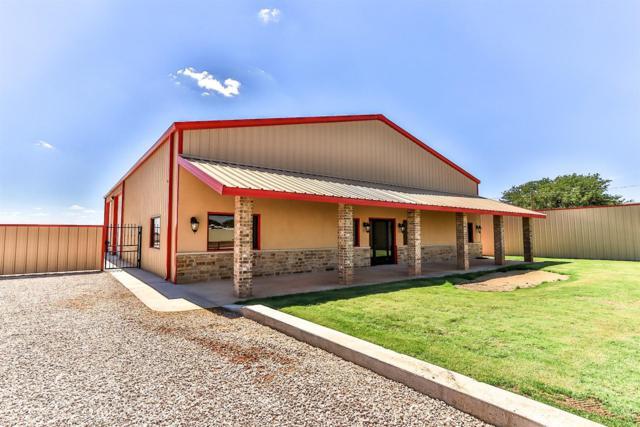 712 E County Road 7300, Lubbock, TX 79404 (MLS #201809125) :: Lyons Realty