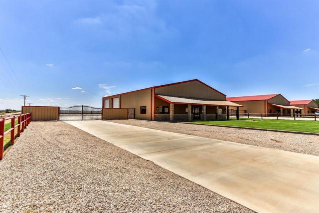 804 E County Road 7300, Lubbock, TX 79404 (MLS #201809131) :: Lyons Realty