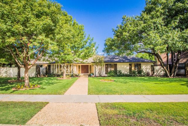 4616 9th Street, Lubbock, TX 79416 (MLS #201809133) :: Lyons Realty