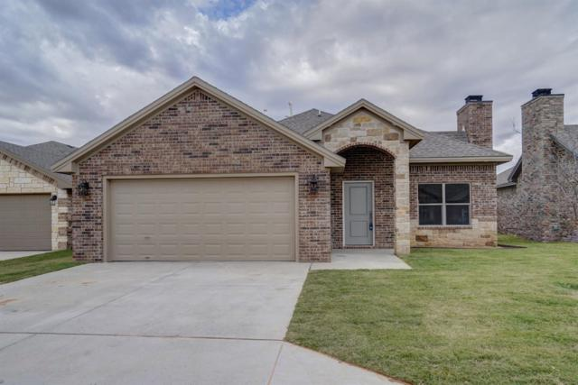 10332 Ave X, Lubbock, TX 79423 (MLS #201809134) :: McDougal Realtors