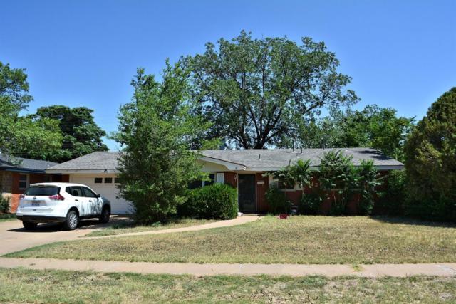 4912 15th Street, Lubbock, TX 79416 (MLS #201809143) :: Lyons Realty