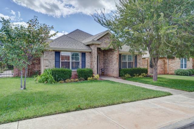 6005 83rd Street, Lubbock, TX 79424 (MLS #201809147) :: Lyons Realty