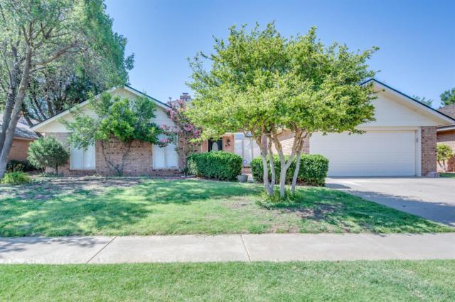 3913 96th Street, Lubbock, TX 79423 (MLS #201809148) :: Lyons Realty