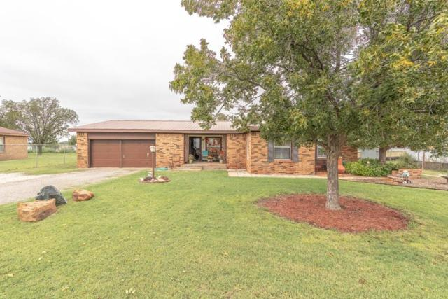 7328 County Road 6100, Shallowater, TX 79363 (MLS #201809154) :: Lyons Realty