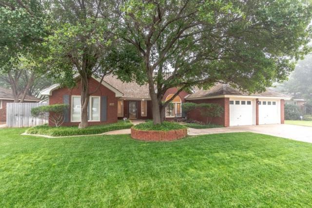 6007 77th Street, Lubbock, TX 79424 (MLS #201809164) :: Lyons Realty