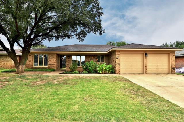 5222 94th Street, Lubbock, TX 79424 (MLS #201809170) :: Lyons Realty