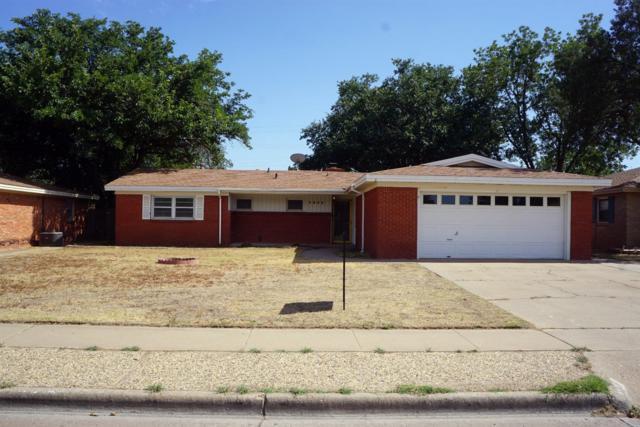 4609 31st Street, Lubbock, TX 79410 (MLS #201809181) :: Lyons Realty