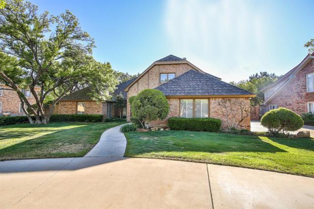 9307 Utica Drive, Lubbock, TX 79424 (MLS #201809184) :: Lyons Realty