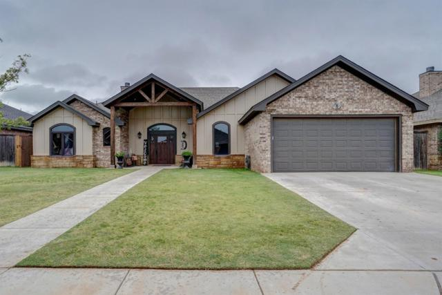 516 Ave T, Shallowater, TX 79363 (MLS #201809193) :: Lyons Realty