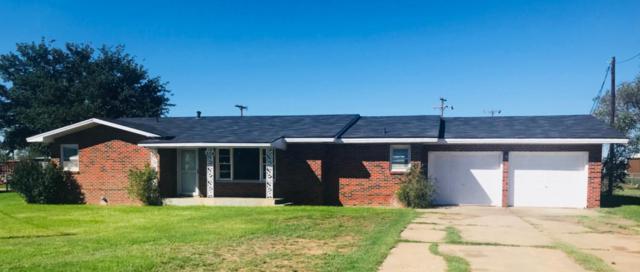 504 S Monroe Avenue, New Deal, TX 79350 (MLS #201809199) :: Lyons Realty