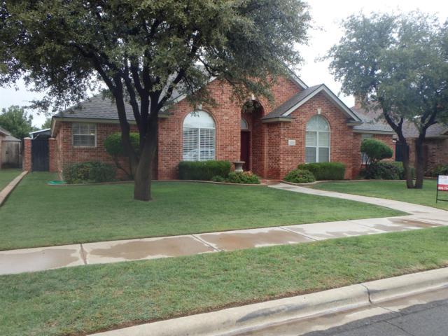 5004 104th Street, Lubbock, TX 79424 (MLS #201809201) :: Lyons Realty