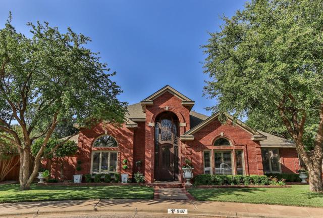 5107 95th Street, Lubbock, TX 79424 (MLS #201809204) :: Lyons Realty
