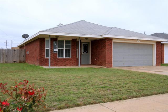 4401-# 1 Kemper Street, Lubbock, TX 79416 (MLS #201809207) :: Lyons Realty
