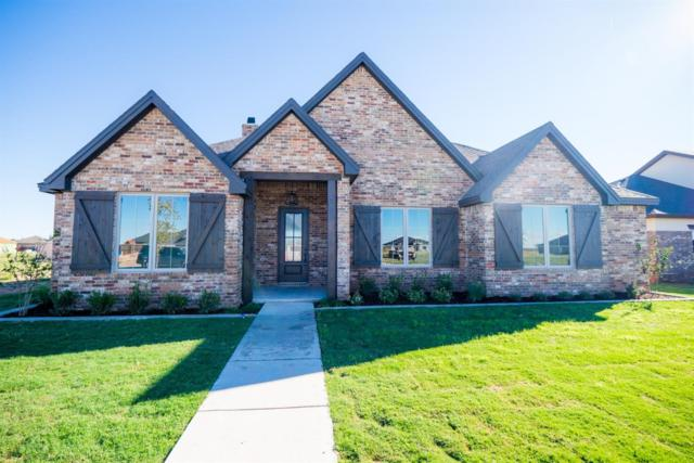 605 N 10th Street, Wolfforth, TX 79382 (MLS #201809209) :: Lyons Realty
