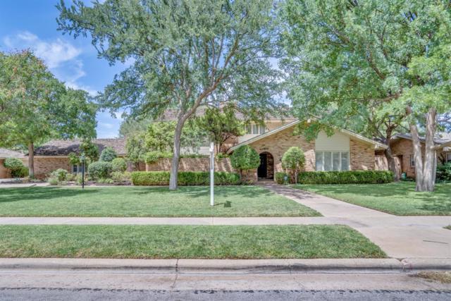 4616 10th Street, Lubbock, TX 79416 (MLS #201809212) :: Lyons Realty