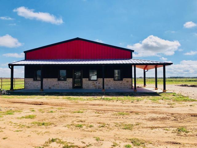 7109 Alcove, Lubbock, TX 79407 (MLS #201809213) :: Lyons Realty