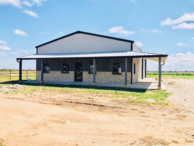 7201 Alcove, Lubbock, TX 79407 (MLS #201809215) :: Lyons Realty
