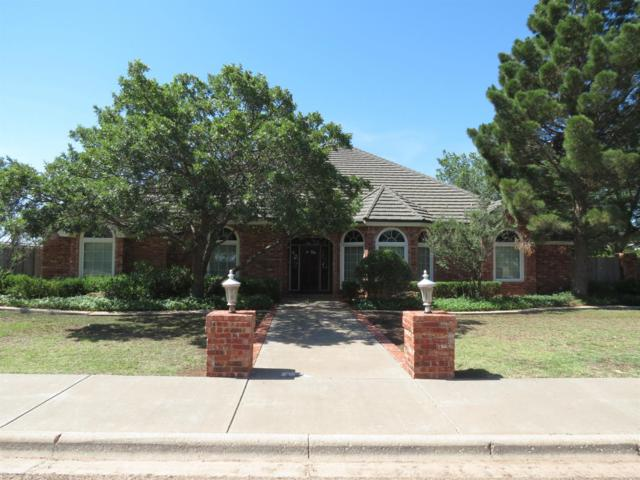 1310 17th Street, Ralls, TX 79357 (MLS #201809218) :: Lyons Realty