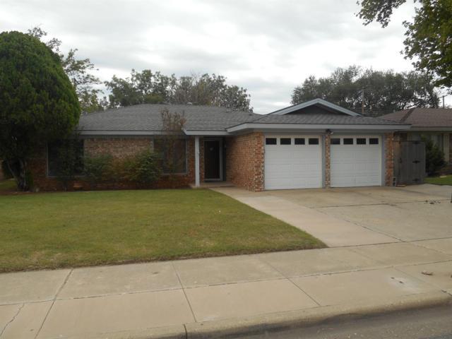 4709 62nd Street, Lubbock, TX 79414 (MLS #201809229) :: Lyons Realty
