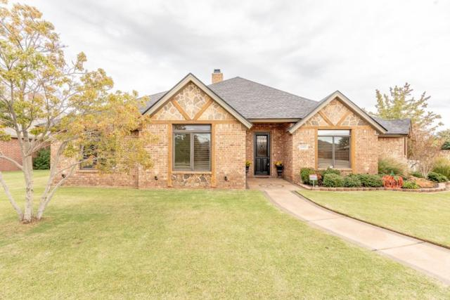 6302 78th Street, Lubbock, TX 79424 (MLS #201809230) :: The Lindsey Bartley Team