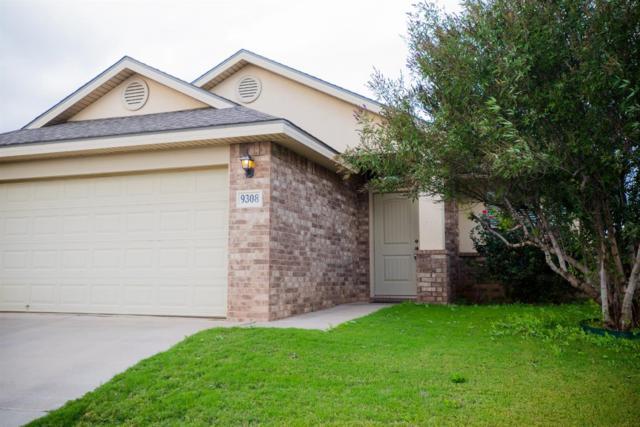 9308 Quitman Avenue, Lubbock, TX 79424 (MLS #201809236) :: McDougal Realtors