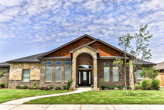 9606 Justice Avenue, Lubbock, TX 79424 (MLS #201809238) :: McDougal Realtors