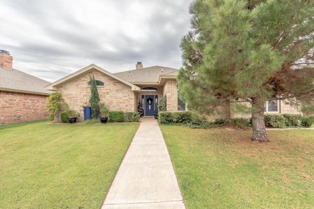6019 100th Street, Lubbock, TX 79424 (MLS #201809240) :: McDougal Realtors