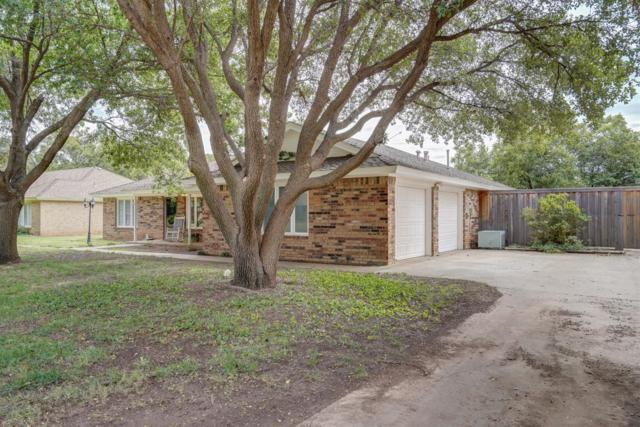 6707 2nd Street, Lubbock, TX 79416 (MLS #201809259) :: Lyons Realty