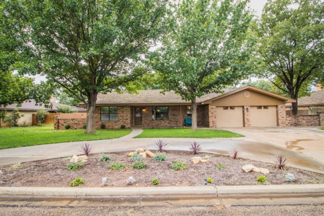 407 Mesa Circle, Plainview, TX 79072 (MLS #201809287) :: McDougal Realtors