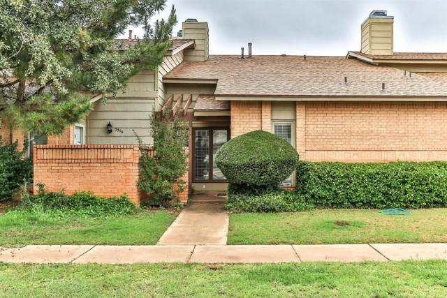 3314 79th Street, Lubbock, TX 79423 (MLS #201809311) :: The Lindsey Bartley Team