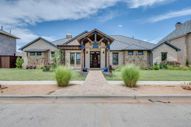 4916 115th Street, Lubbock, TX  (MLS #201809357) :: McDougal Realtors