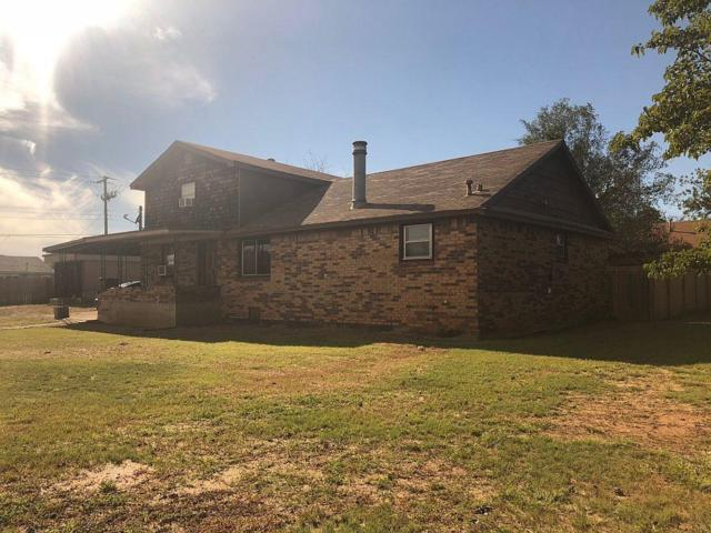 415 Cowan Avenue, Spur, TX 79370 (MLS #201809377) :: Reside in Lubbock | Keller Williams Realty