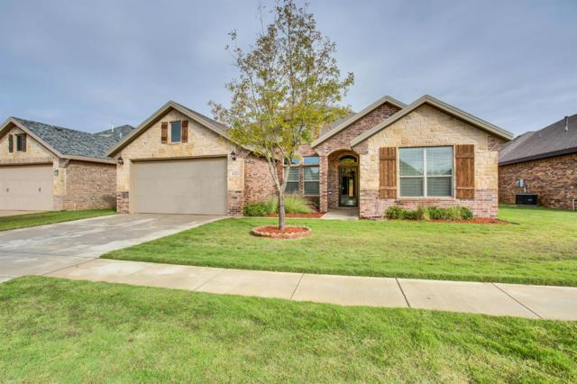 6120 86th Street, Lubbock, TX 79424 (MLS #201809388) :: The Lindsey Bartley Team