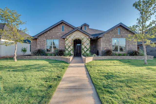 7030 100th Street, Lubbock, TX 79424 (MLS #201809444) :: The Lindsey Bartley Team