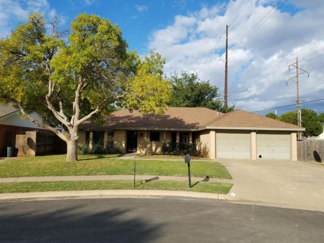 7402 Toledo Avenue, Lubbock, TX 79424 (MLS #201809467) :: Lyons Realty